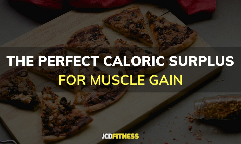caloric surplus
