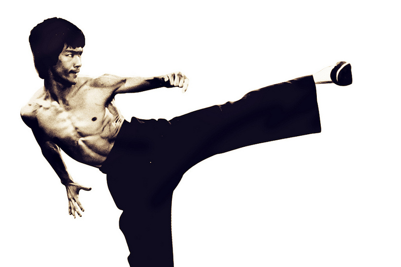 Why Motivation Is Useless: Bruce Lee's Take