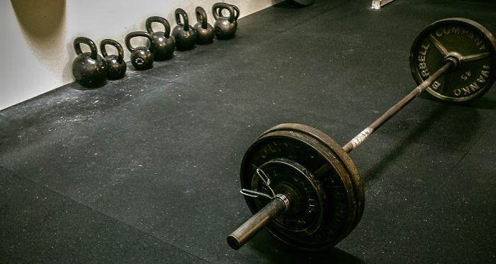 barbell_gym