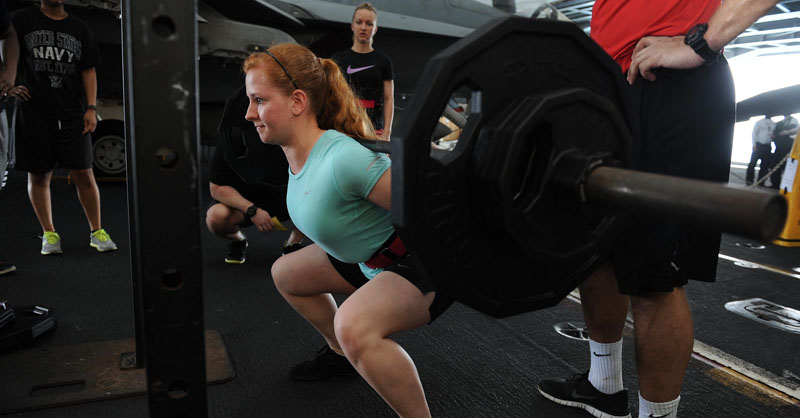 workout plans - JCDFitness