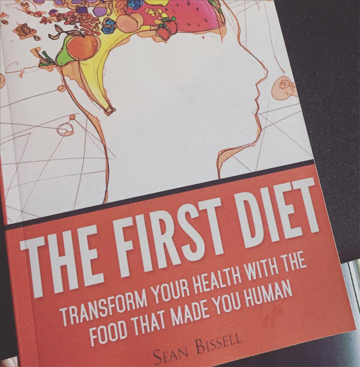 the first diet book review part 2