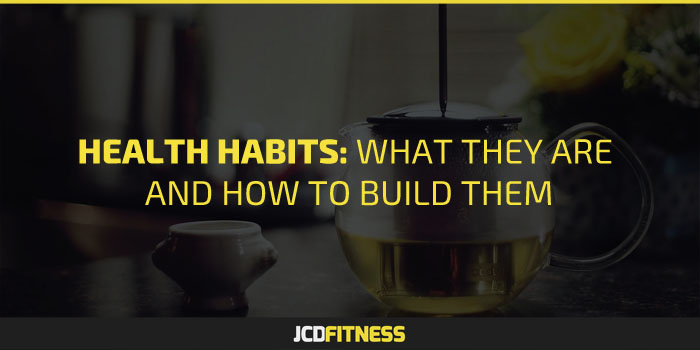 The Problem With So-Called Health Habits