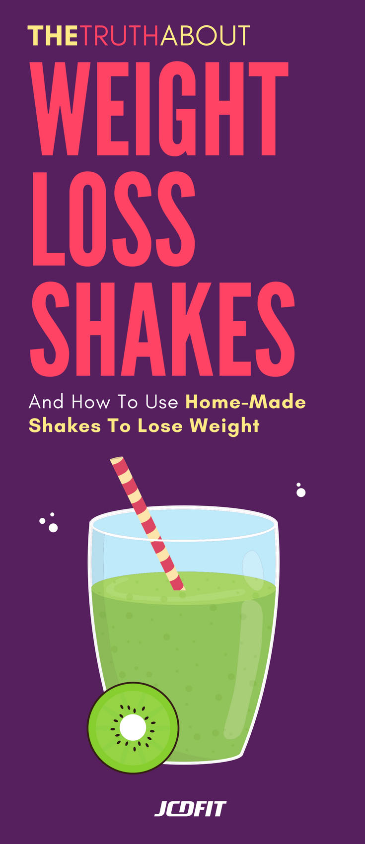 Are Weight Loss Shakes The Key To Lasting Weight Loss?