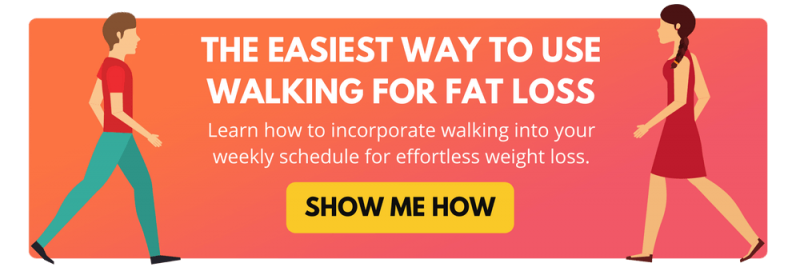 Walking For Weight Loss? How To Lose Weight With Walking (Seriously)