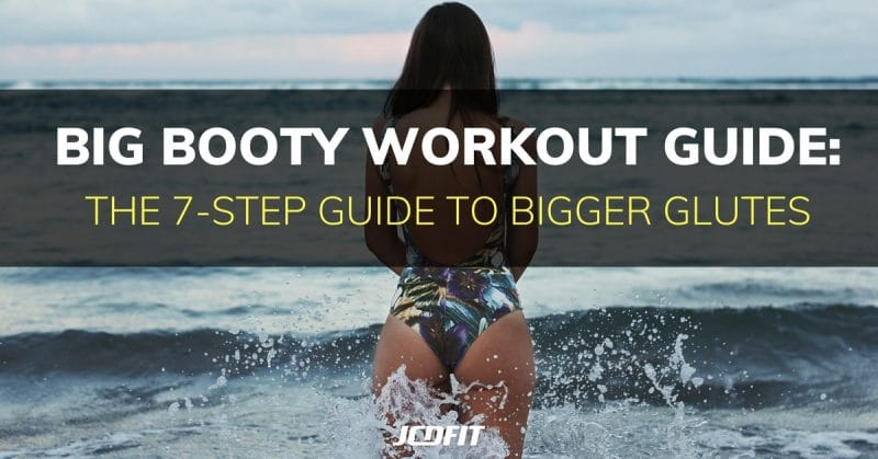The Best Booty Workout Program On The Internet How To