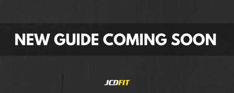 JCDFitness guides