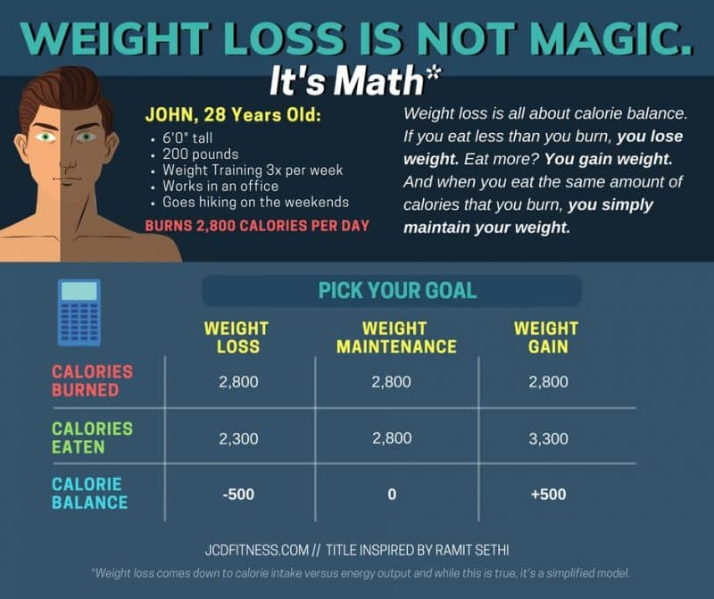 counting macronutrients for body composition